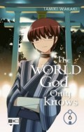 The World God Only Knows - Bd.06