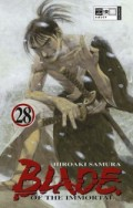 Blade of the Immortal - Bd.28