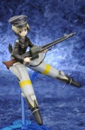 Strike Witches - Figur: Erica Hartmann