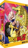 Dragon Ball Z - Movie Box: Vol.03