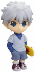 Hunter X Hunter - Figur: Killua Zoldyck
