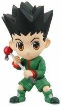 Hunter X Hunter - Figur: Gon Freecss