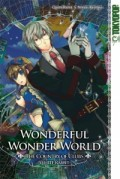 Wonderful Wonder World: The Country of Clubs - The White Rabbit - Bd.02