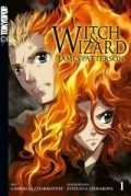 Witch & Wizard - Bd.01