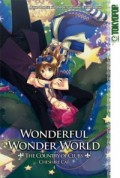 Wonderful Wonder World: The Country of Clubs - Cheshire Cat - Bd.04