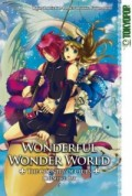 Wonderful Wonder World: The Country of Clubs - Cheshire Cat - Bd.05