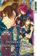 Wonderful Wonder World: The Country of Clubs - Cheshire Cat - Bd.06