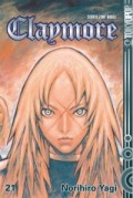 Claymore - Bd.21