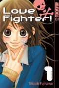 Love Fighter! - Bd.01