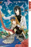 Wonderful Wonder World: The Country of Hearts - Mad Hatter - Bd.02