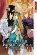Wonderful Wonder World: The Country of Hearts - Mad Hatter - Bd.01