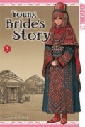 Young Bride's Story - Bd.03