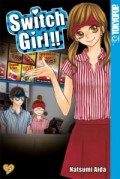 Switch Girl!! - Bd.15