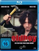 Oldboy [Blu-ray] (Reedition)