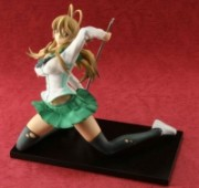 Highschool of the Dead - Figur: Rei Miyamoto