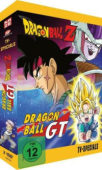 Dragonball Z & GT Specials