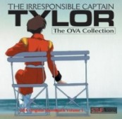 Irresponsible Captain Tylor: The OVA Collection OST