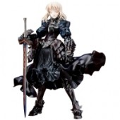 Fate/stay night - Figur: Saber Alter