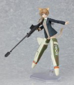 Strike Witches - Actionfigur: Lynette Bishop