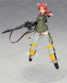 Strike Witches - Figur: Minna-Dietlinde Wilcke