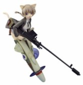 Strike Witches - Figur: Lynette Bishop