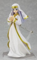 To Aru Majutsu no Index - Actionfigur: Index