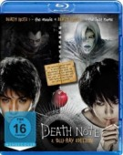 Death Note & Death Note - The Last Name [Blu-ray]