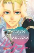 Dawn of the Arcana - Bd.05