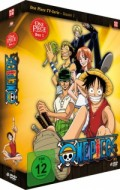 One Piece - Box 1