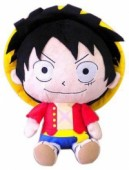One Piece - Plüschfigur: Monkey D. Luffy