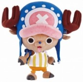 One Piece - Plüschfigur: Tony Chopper