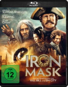 Iron Mask [Blu-ray]