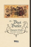 Black Butler: Character Guide