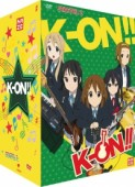 K-On!! - Vol.1/6: Limited Edition