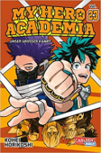 My Hero Academia - Bd. 23: Kindle Edition