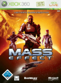 Mass Effect - Collector's Edition [Xbox360]