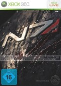Mass Effect 2 - Collector's Edition [Xbox360]