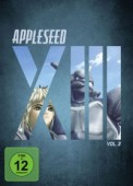 Appleseed XIII - Vol.1/3