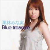 "Tide-Line Blue - OP: ""Blue Treasure"""