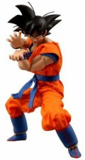 Dragon Ball Z - Figur: Son Goku
