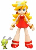 Panty & Stocking with Garterbelt - Actionfigur: Panty