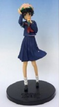 To Aru Majutsu no Index - Figur: Uiharu Kazari