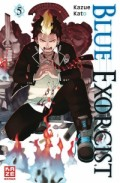 Blue Exorcist - Bd.05