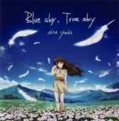 "Tears to Tiara - ED: ""Blue sky, True sky"""