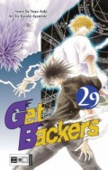 Get Backers - Bd.29