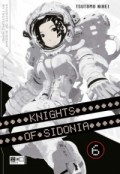 Knights of Sidonia - Bd.06