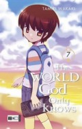 The World God Only Knows - Bd.07