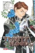Trinity Blood - Bd.14