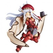 Queen's Blade - Actionfigur: Alleyne