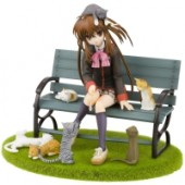 Little Busters! - Figur: Rin Natsume